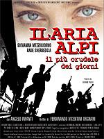 Locandina Ilaria Alpi - Il più crudele dei giorni
