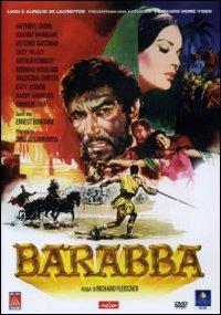 Trailer Barabba