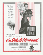 Poster Un marito ideale [1]  n. 0