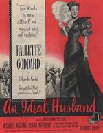 Poster Un marito ideale [1]  n. 1