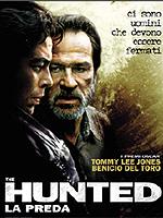 Trailer The Hunted - La preda