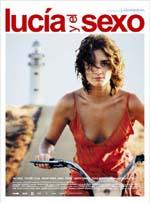 Poster Lucia y el sexo  n. 1