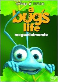Locandina A Bug's Life - Megaminimondo