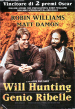 Trailer Will Hunting genio ribelle