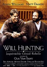 Poster Will Hunting genio ribelle  n. 1