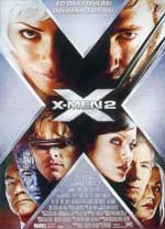 Trailer X-Men 2