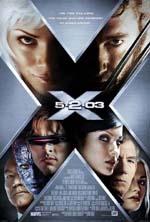 Poster X-Men 2  n. 1