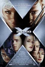 Poster X-Men 2  n. 2
