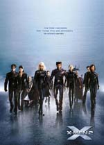 Poster X-Men 2  n. 4