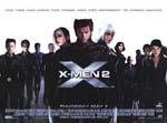 Poster X-Men 2  n. 9