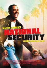 Poster National Security - Sei in buone mani  n. 2