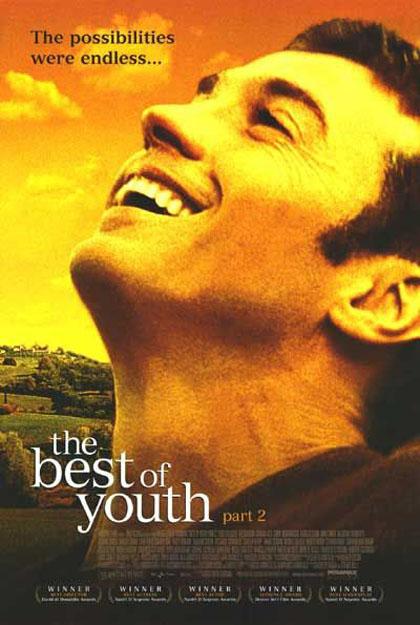 Poster La meglio gioventù