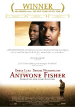 Poster Antwone Fisher  n. 0