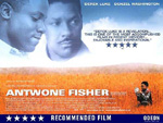 Poster Antwone Fisher  n. 1