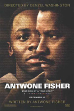 Poster Antwone Fisher  n. 2