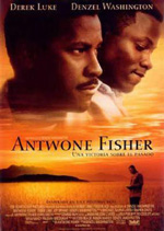Poster Antwone Fisher  n. 3