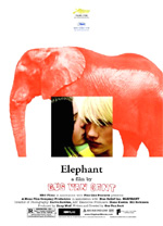 Trailer Elephant