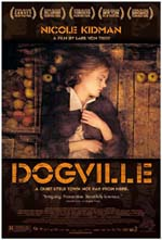 Poster Dogville  n. 1