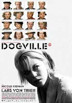Poster Dogville  n. 2