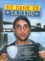 Locandina My Name Is Tanino