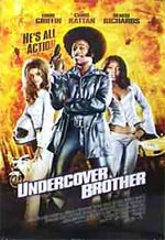 Trailer Undercover Brother
