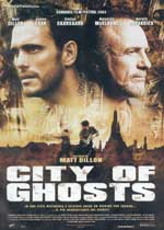 Trailer City of Ghosts