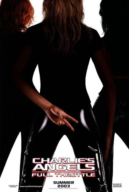 Trailer Charlie's Angels: più che mai