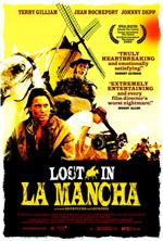 Trailer Lost in La Mancha