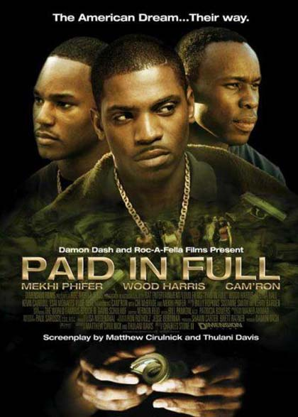 Trailer Paid in full