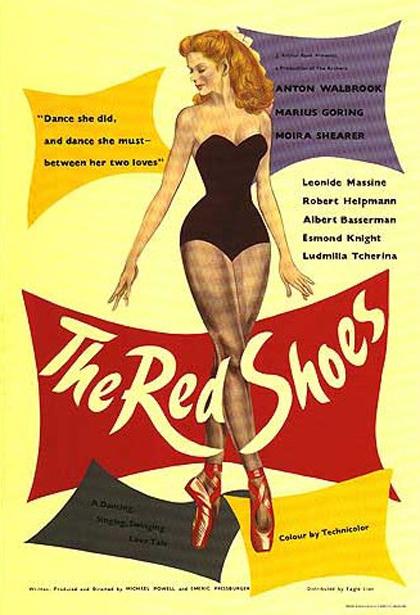 scarpette rosse film 1948 mymovies it scarpette rosse film 1948 mymovies it