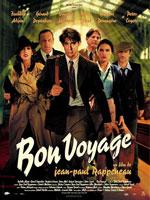 Trailer Bon voyage