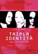 Locandina Tripla identità