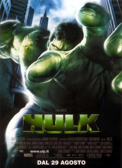Trailer Hulk