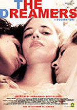 Trailer The Dreamers - I sognatori