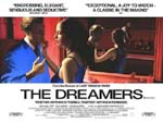 Poster The Dreamers - I sognatori  n. 2