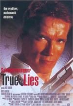 Poster True Lies  n. 0