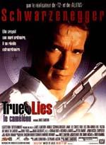 Poster True Lies  n. 2