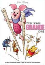 Locandina Pimpi piccolo grande eroe