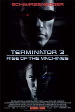 Poster Terminator 3 - Le macchine ribelli  n. 4
