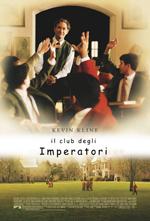 Trailer Il club degli imperatori