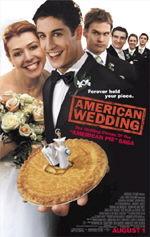 Locandina American Pie - Il matrimonio