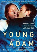 Poster Young Adam  n. 1
