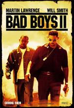 Poster Bad Boys II  n. 1