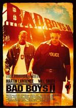 Poster Bad Boys II  n. 2