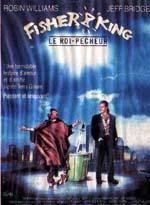 Poster La leggenda del re Pescatore  n. 1