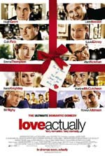 Poster Love Actually - L'amore davvero  n. 1