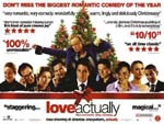 Poster Love Actually - L'amore davvero  n. 2