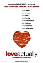Poster Love Actually - L'amore davvero  n. 3