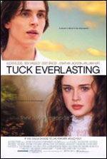 Locandina Tuck Everlasting - Vivere per sempre