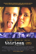Trailer Thirteen - 13 anni